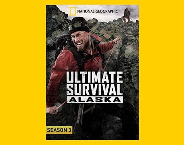 Ultimate Survival